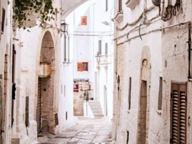 8 Days Apulian Experience Yoga Retreat in Brindisi, Italy