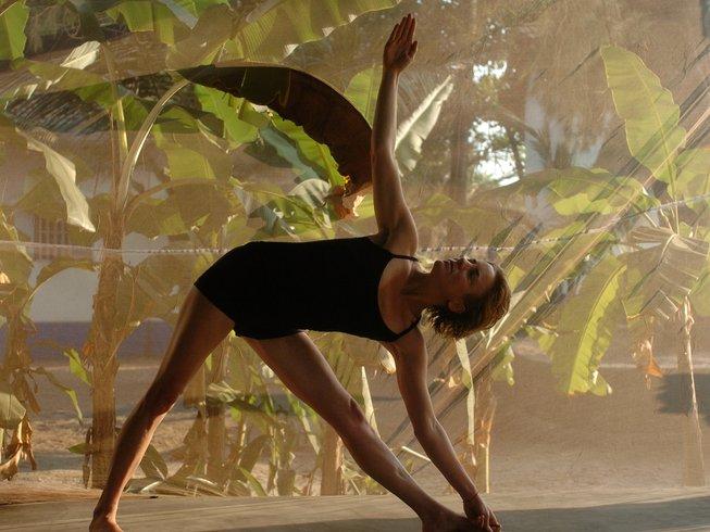 8 days Hatha Yoga Retreat in France