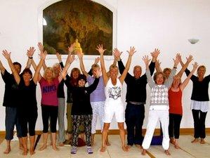 7 Day Yoga Retreat in Malaga