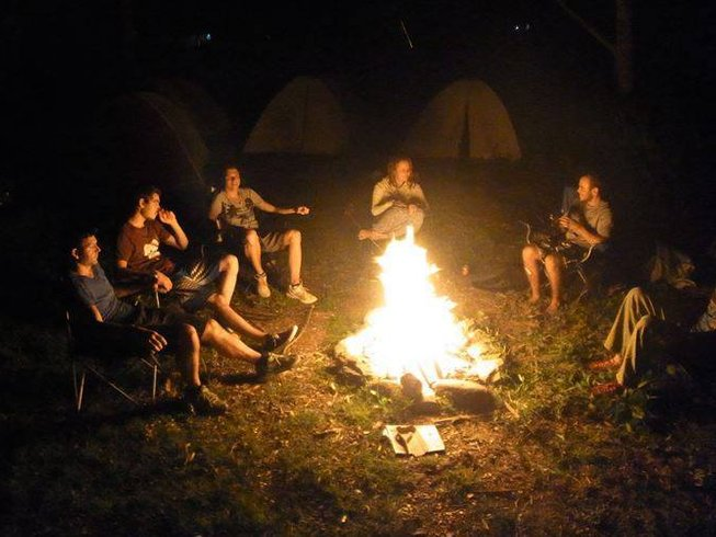 2 Days Hiking and Surf Camp Byron Bay