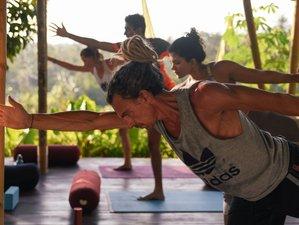7 Days Holistic Health & Yoga Retreat in Bali