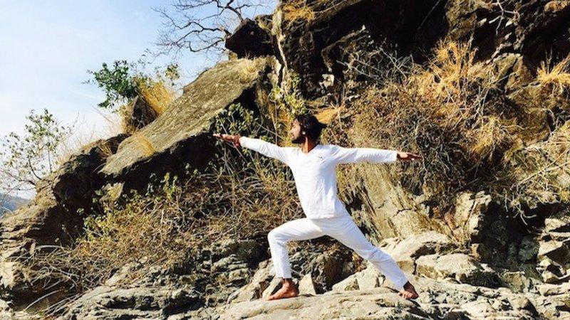 12 Days Shiva Shakti Meditation and Yoga Retreat Rishikesh