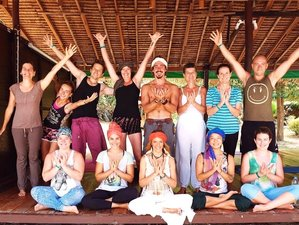 8 Days Soul Meditation and Yoga Retreat in Thailand