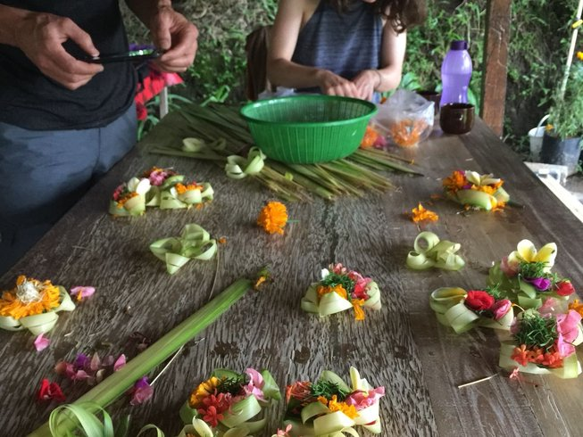 5 Days Balinese Meditation and Yoga Retreats in Sesandan Megati, Bali