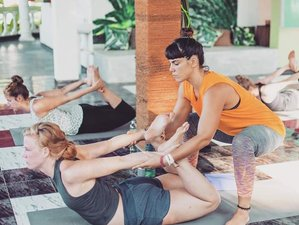 8 Days Running and Yoga Retreat in Madeira Island, Portugal