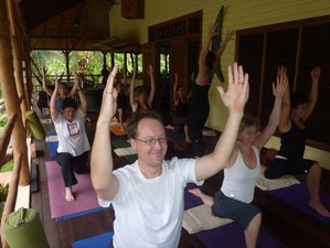 9 Days Yoga Retreat in Panama
