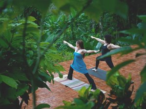 7 Days Costa Rica Yoga Retreat for Solo Travelers