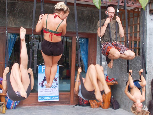 4 Days Yoga and Meditation Retreat in Ko Pha Ngan, Thailand