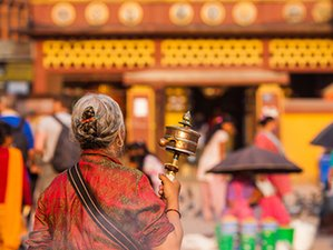 7 Days Yoga Pilgrimage Retreat in Nepal