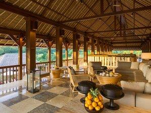 6 Days Emotional Balance and Mind Training Yoga in Bali, Indonesia