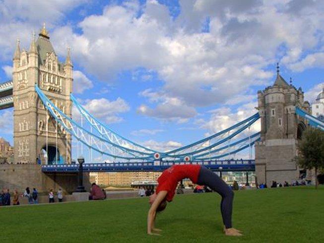 3 Days Weekend Yoga Retreat in England