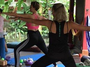 6 Days Women's Yoga: Healing and Spirituality Retreat in Bali, Indonesia