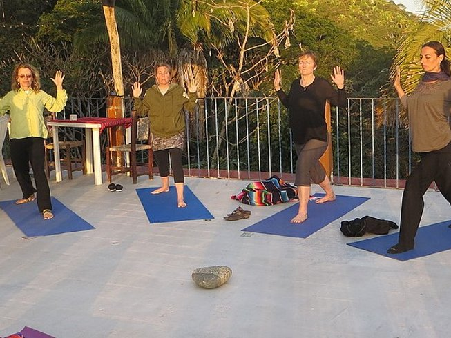 12 Tage Kulturelle Touren, Meditation und Yoga Retreat in Guatemala