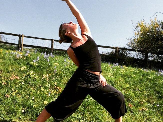 3-Daagse Sapkuur, Muziektherapie en Yoga Retraite in Engeland, Verenigd Koninkrijk