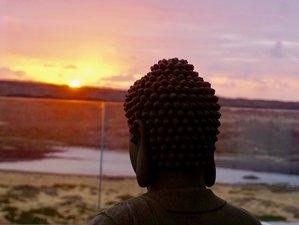 8 Day Yoga Holiday in Bristol Sunset Beach, Fuerteventura, Canary Islands