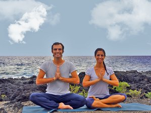 7 Days Green Life and Yoga Retreat in Tenerife, Spain