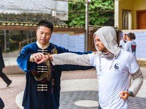 2 Day Taichi and Qigong Meditation Training Camp in YangShuo, Guilin