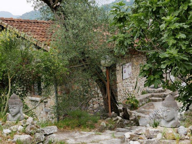 6 jours en stage de yoga et méditation dans le sud de la France