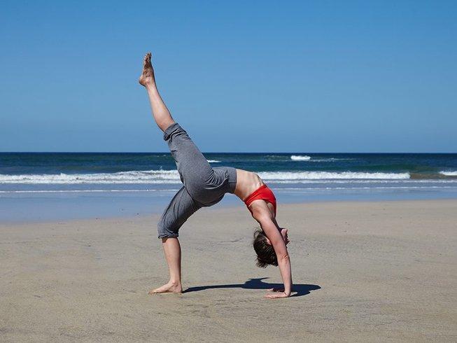 8 Days Flow Yoga Retreat in Costa Rica