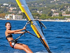 7 Day Windsurfing Camp in Brisbane, Queensland