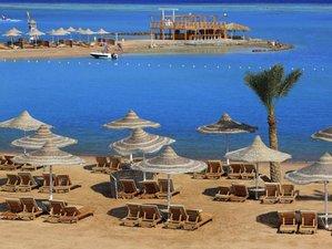 6 Days Multi Adventure  Mini Break in Egypt