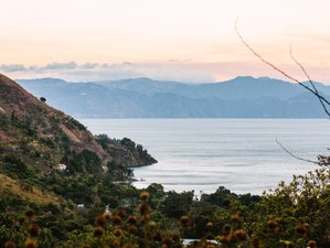 4 Week 200-Hour Sacred Earth Yoga Teacher Training in Tzununa, Lake Atitlan