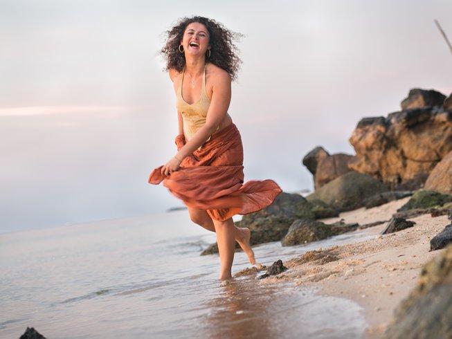 7 Tage Tantrischer Yoga Urlaub auf die Feminine Art in Bali, Indonesien