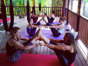 7 Days Authentically You Yoga Retreat in Nusa Lembongan