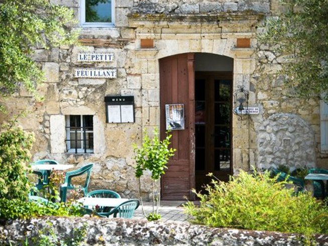 4 Days French Cooking Holidays in Gascony, France