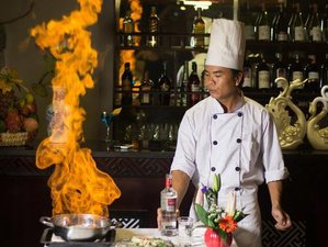 8 Days Culture and Food Tour with Halong Bay Cruise Trip in Northern Vietnam