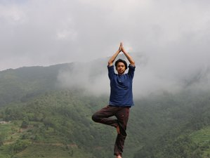 25 Day 200-Hour Yoga Teacher Training in Kathmandu, ‎Bagmati Pradesh