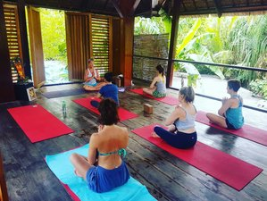 7 Days of Yoga, Adventure + Mindfulness Retreat in Siargao Island, Philippines
