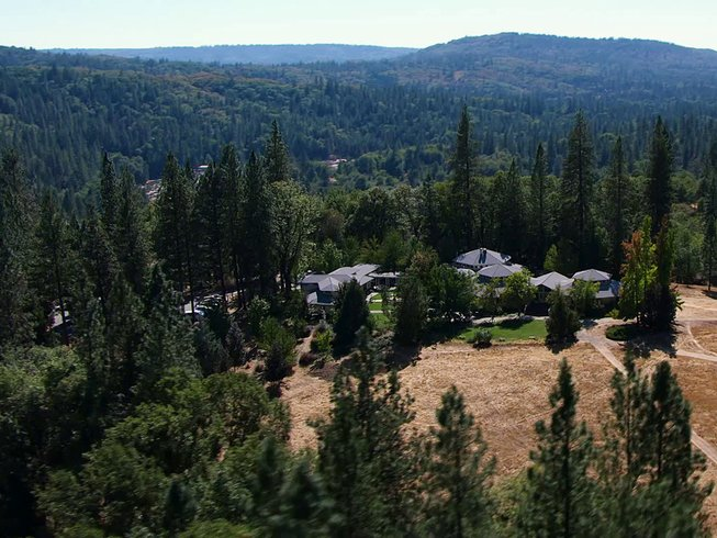 3 Days First Timers' Weekend Yoga Retreat in California