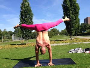4 Days Dive Into Yourself Yoga Retreat in Heiligenhafen, Germany