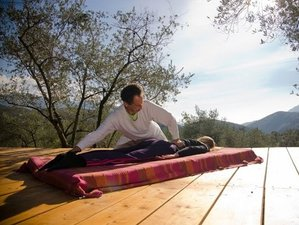 6 Days Nature Walks, Meditation, and Yoga Retreat in Spain