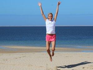 8 jours de sport et détox dans un hôtel 5* à Dakhla, Maroc