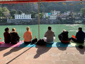7 Day Meditation Retreat in Rishikesh