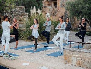 4 jours en retraite de yoga et detox santé à Killarney, Irlande
