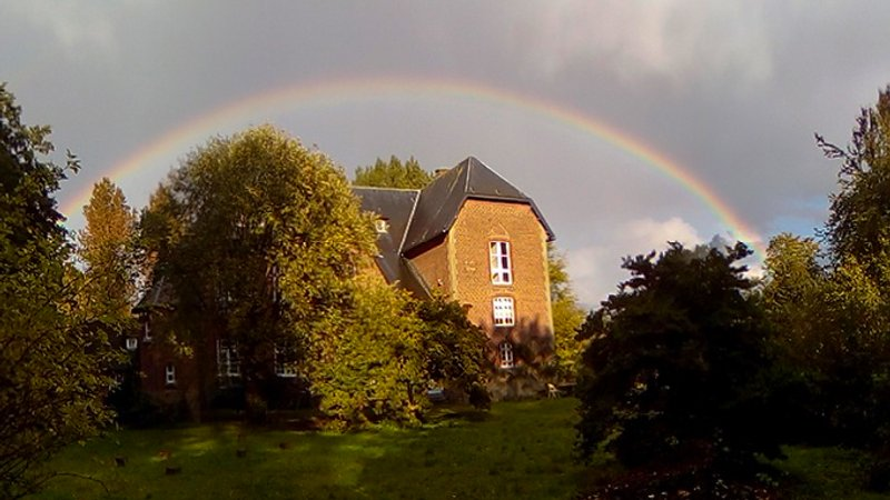 5 Days Silent Meditation and Yoga Retreat in Heks, Belgium