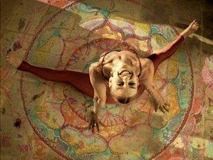 17 Days Indian Dance and Vinyasa Yoga Retreat in India