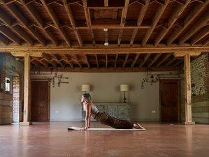 3 Day Weekend Yoga Retreat with Chakra Asana, Aromatherapy, and Meditation in Norfolk, England