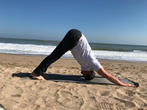 14 Day Meditation and Yoga Therapy Way of Life in Cullera Beach, Valencia