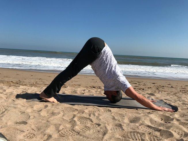 14 Days Mindfulness And Yoga Retreat In Cullera Beach Valencia Spain