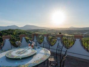 8 Day All-Inclusive Wine and Culinary Vacation in Abruzzo, Province of Teramo