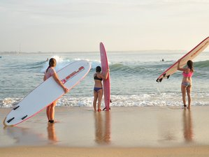 5 Day Amazing Surf Camp for All Levels in Arugam Bay, Eastern Province