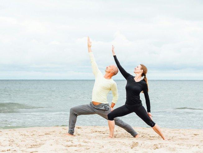 7 días retiro de yoga y fitness en Alemania