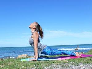 5-Daagse Surf en Yoga Vakantie in Zuid-Afrika