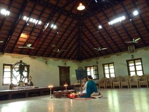14-Daagse Yoga en Ayurveda in Tamilnadu, India