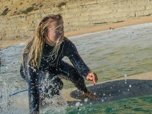 13 Days Enthralling Surf Camp in Lagos, Algarve, Portugal