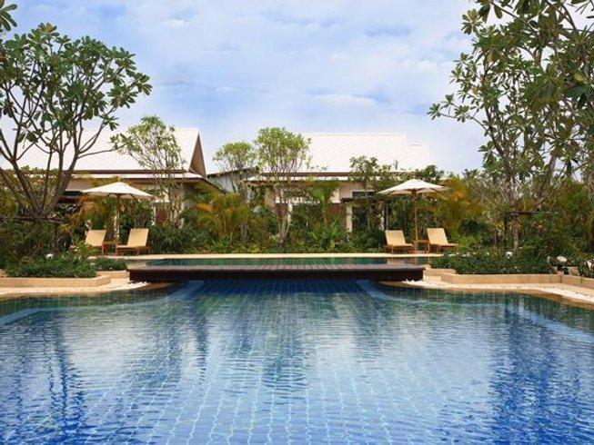 9 Days Padma Meditation Retreat in Phuket, Thailand